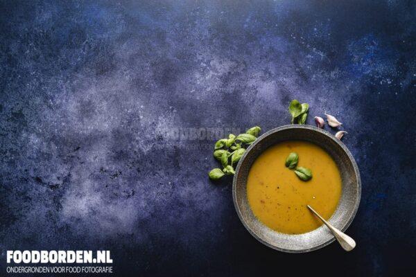 backdrops food fotografie kopen blauw donker