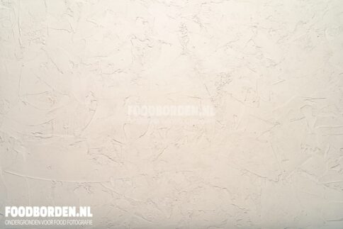 backdrop creme wit pleisterwerk
