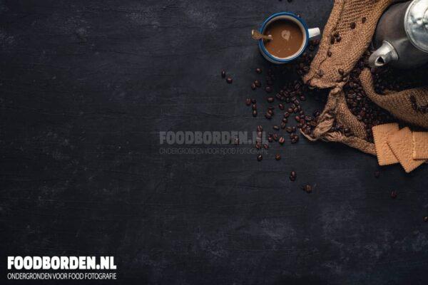 food foto achtergrond zwart donker antraciet