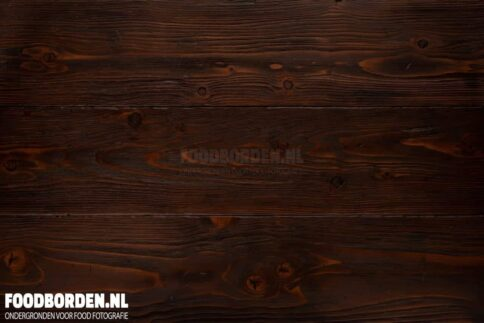 achtergrond en ondergrond kopen voor food fotografie donker hout