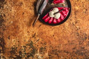 ondergronden-fotografie-voedsel-roest